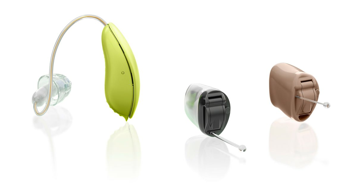 hearing aids warwick rhode island